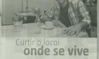 Jornal Estado de Minas - Coluna Morar Bem - 01 de Março 2013