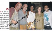 Jornal O Tempo - Coluna do Paulo Navarro - Fevereiro 2013