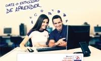 Campanha Rede Escolas Salesianas - Informática
