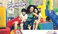 Campanha Rede Escolas Salesianas -Playground